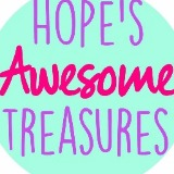 hopesawesometreasures