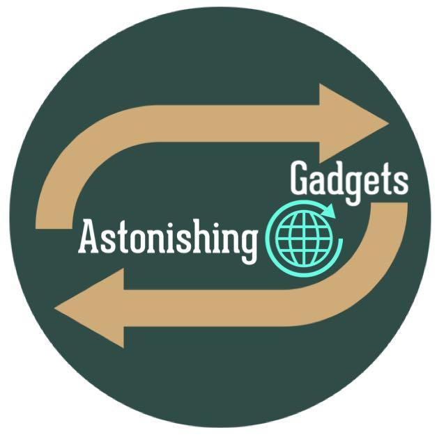 astonishinggadget