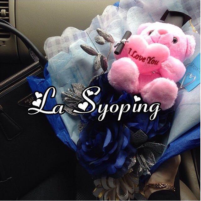lasyoping