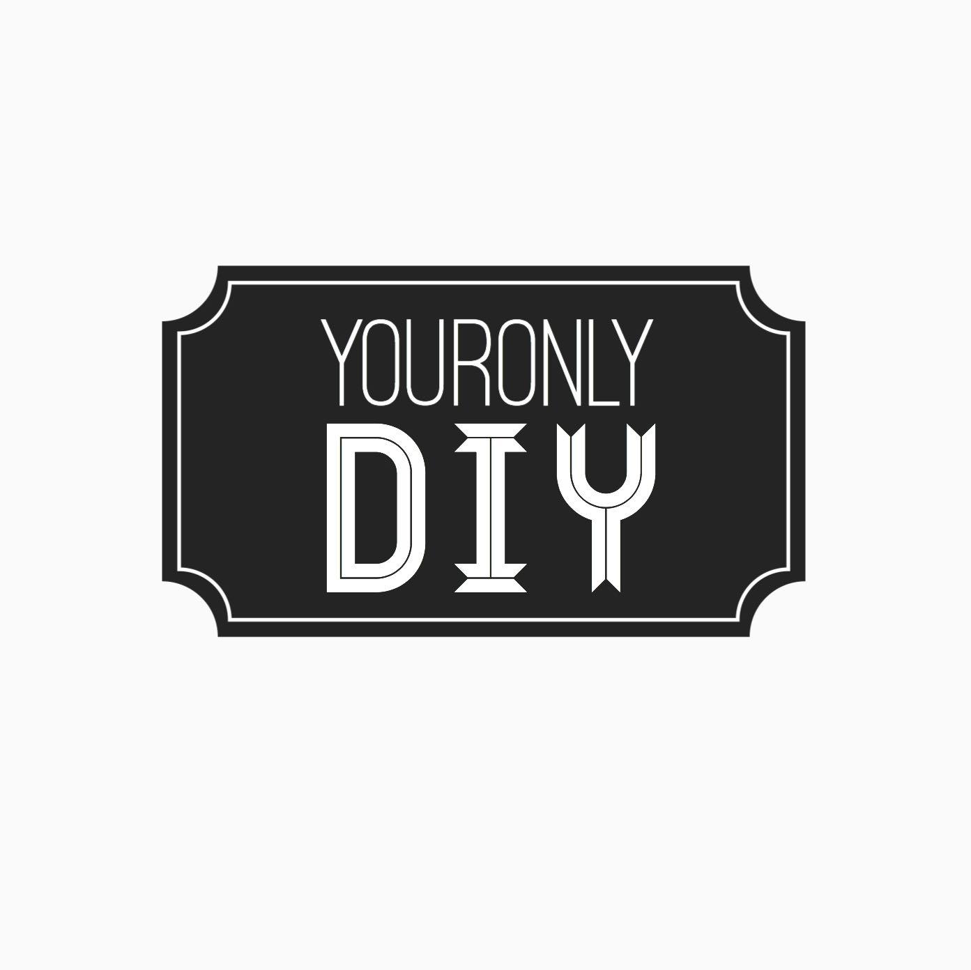 youronlydiy