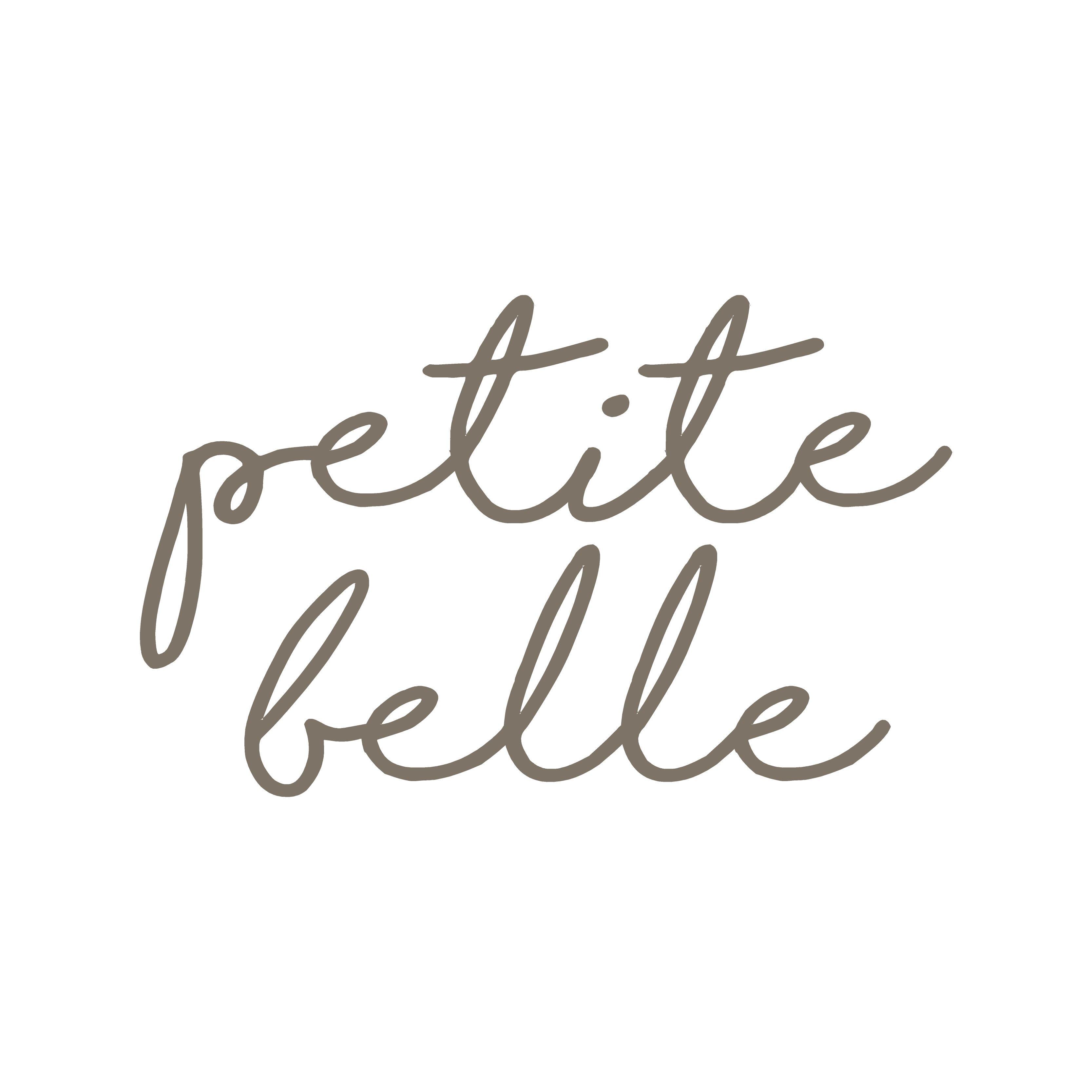 petitebelle.id