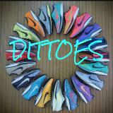 dittoes