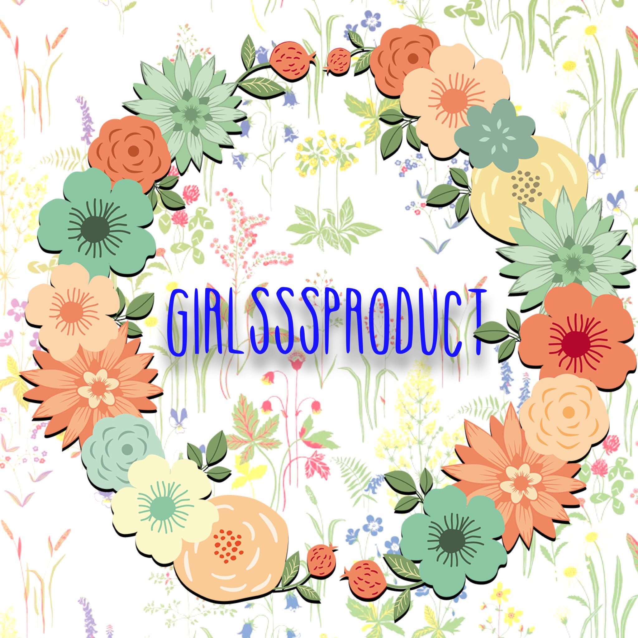 girlssproduct