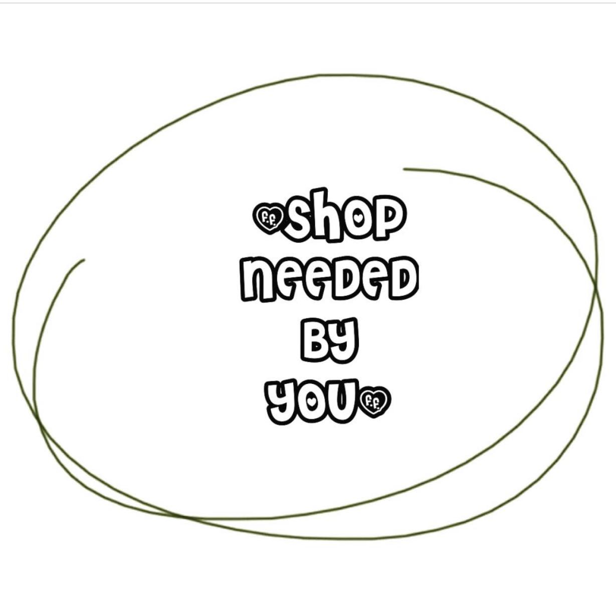 shopneededbyyou