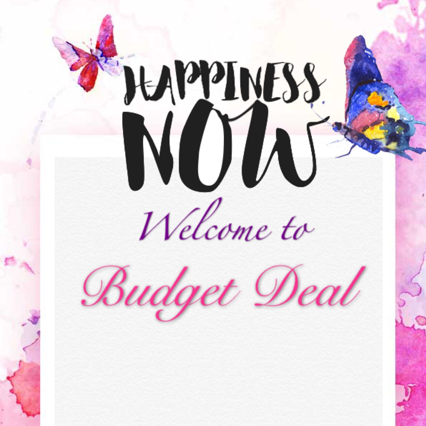 budgetdeal