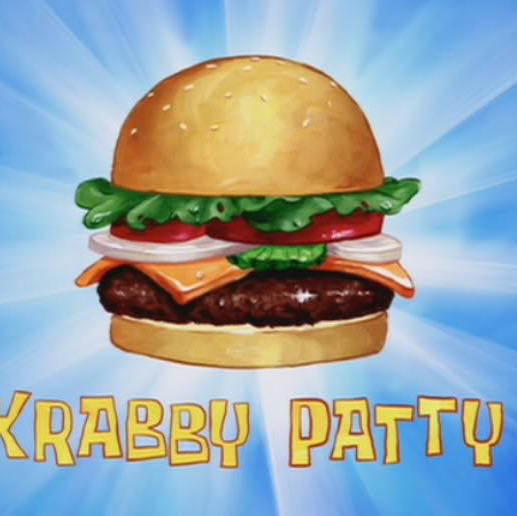 krabbypatties