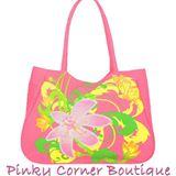 pinkycorner