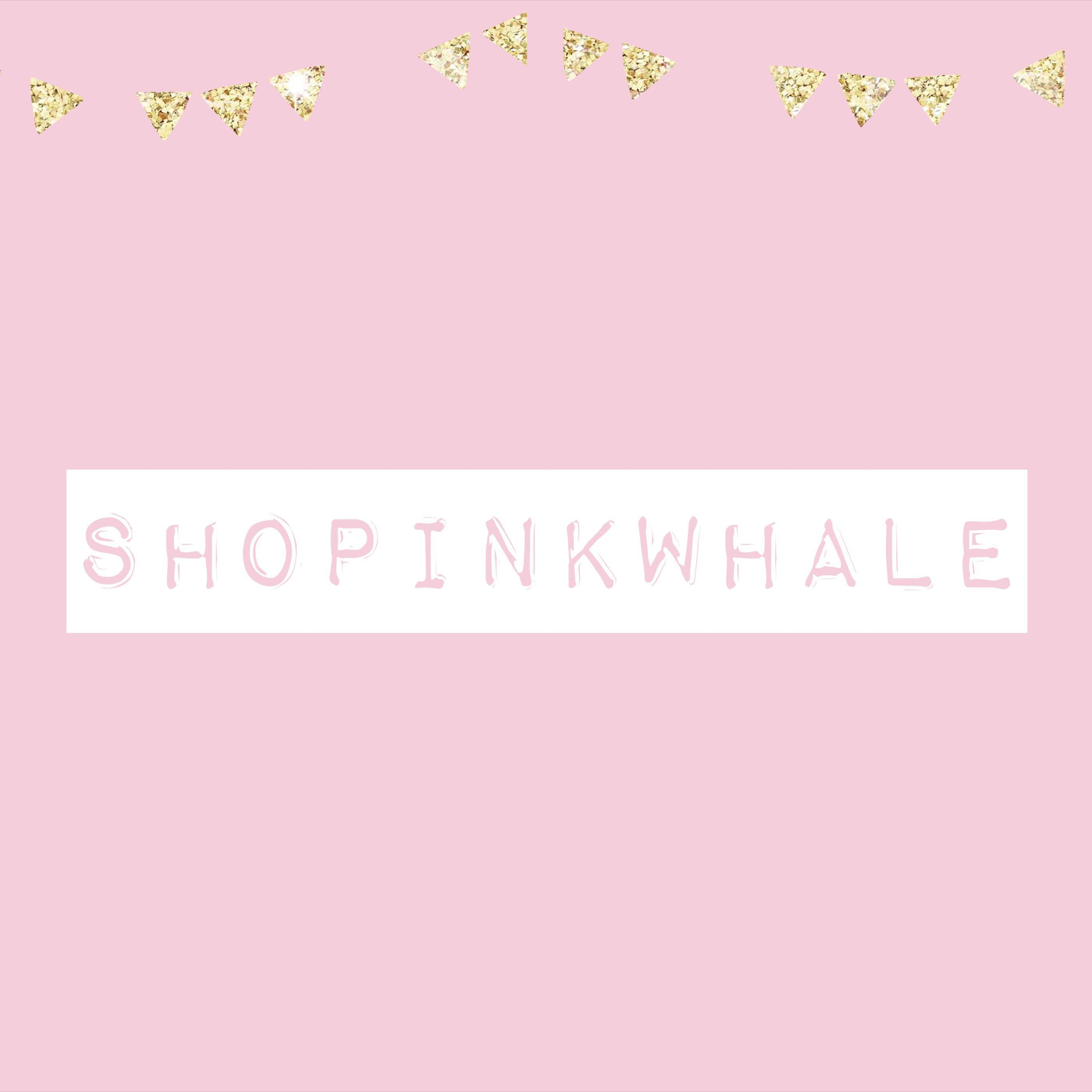 shopinkwhale