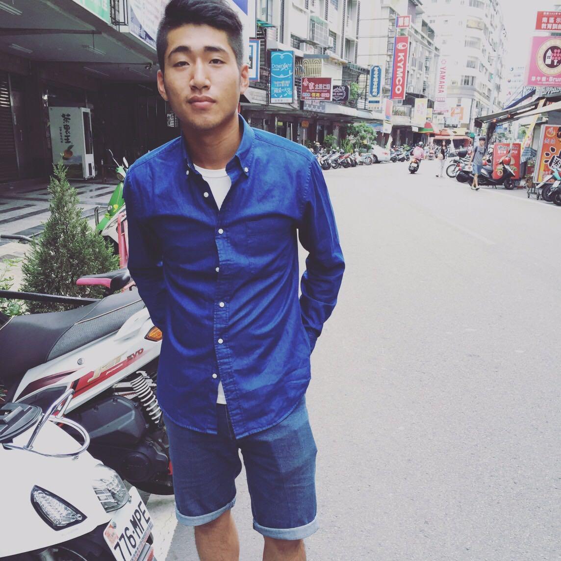 supermanhuang