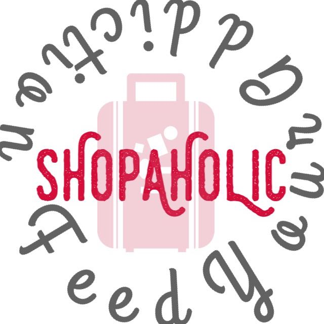 shopaholic_feedyouraddiction