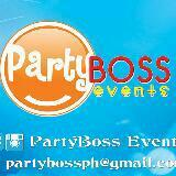 partybossevents