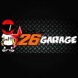 26garage