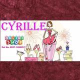 cyrilleshopee