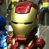 ironmanx