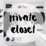 privatecloset