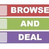 browseanddeal