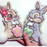 bunny_2ndhand