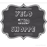 yelo2ndshoppe