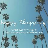 shoppinginmycloset