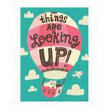 thingsarelookingup