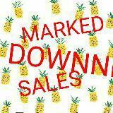 markeddownsales