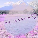 my.sshop