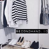 secondhand.id