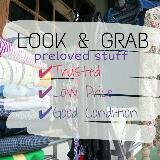 lookandgrab