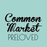 commonmarket.preloved