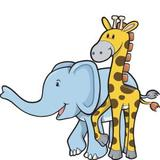 elephant_giraffee