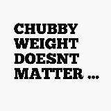 chubbyisthenewsexy