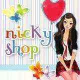 nicky.shop