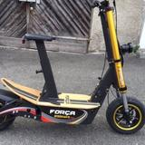 bokescooter