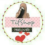 tifshop