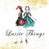 lassie.things
