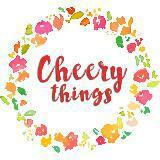 cheery.things