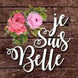 jesuisbelle