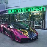 supermodern