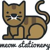 meowstationery