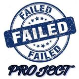 failedproject