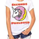 secondspreloved