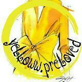 yellowwpreloved
