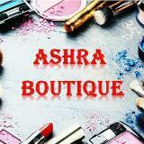 ashraboutique