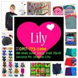 lilyswimwear