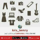 kris_benny