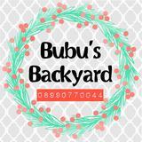 bubusbackyard