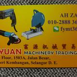 fuyuanmachinery
