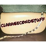 claraseconstuff