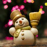 christmascarousel