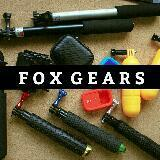 foxgears